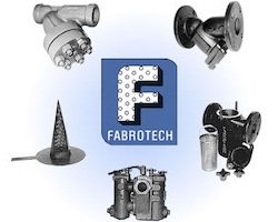 Fabrotech Strainers