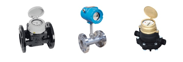 Niagara Flow Meters