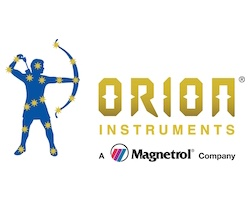 Orion Magnetic Level Indication